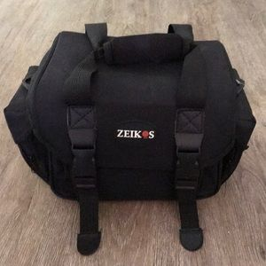 Zeikos Camera Bag
